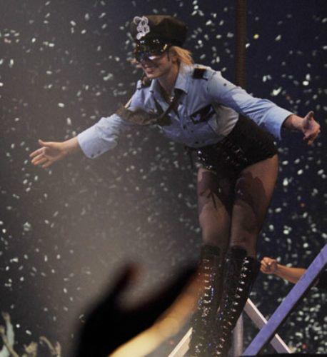 Britney Spears şov! - 8